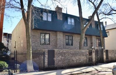 1717 N Mohawk Avenue UNIT D, Chicago, IL 60614 - MLS#: 09871035