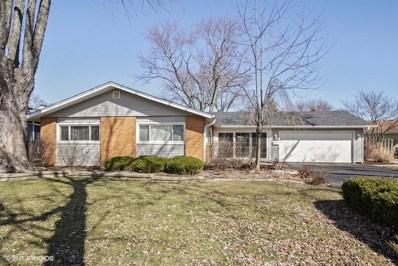 350 W Edson Place, Lombard, IL 60148 - #: 09871041