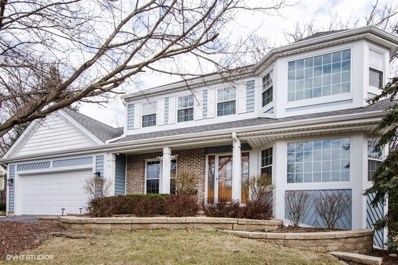 620 White Oak Lane, Bartlett, IL 60103 - MLS#: 09871056