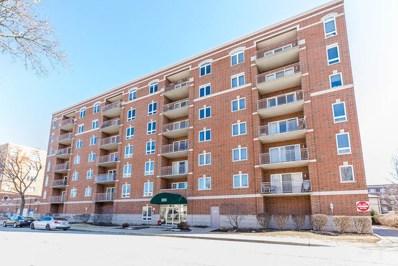 395 Graceland Avenue UNIT 201, Des Plaines, IL 60016 - MLS#: 09871099