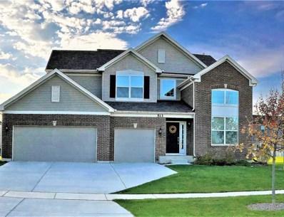 513 HERATH Court, Shorewood, IL 60404 - MLS#: 09871134