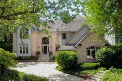 4226 WHITE BIRCH Drive, Lisle, IL 60532 - MLS#: 09871146