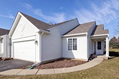 1355 Chestnut Circle, Yorkville, IL 60560 - MLS#: 09871218