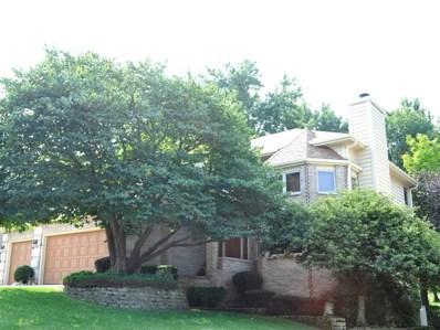 642 Edelweiss Drive, Antioch, IL 60002 - MLS#: 09871224