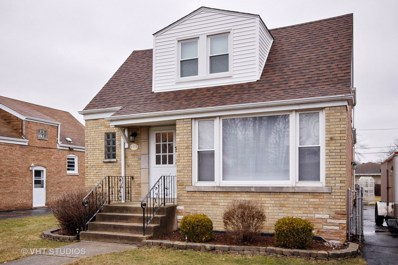 4308 Kathleen Lane, Oak Lawn, IL 60453 - MLS#: 09871289