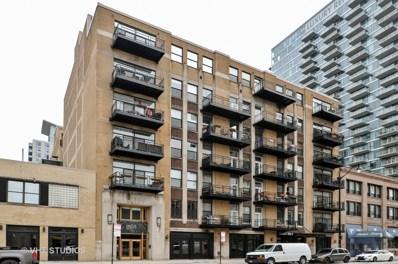 1307 S Wabash Avenue UNIT 607, Chicago, IL 60605 - MLS#: 09871306