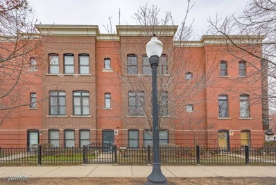 915 W 14th Place, Chicago, IL 60608 - MLS#: 09871315
