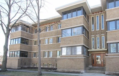 643 Ontario Street UNIT 2E, Oak Park, IL 60302 - MLS#: 09871333