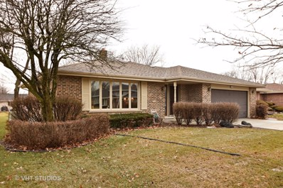 15300 Lilac Court, Orland Park, IL 60462 - MLS#: 09871338