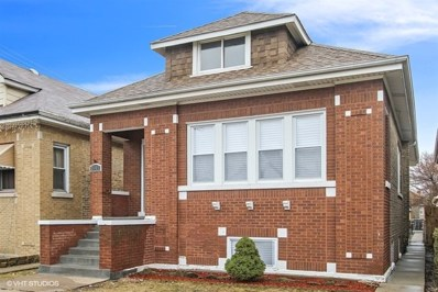 3141 N Mango Avenue, Chicago, IL 60634 - MLS#: 09871417