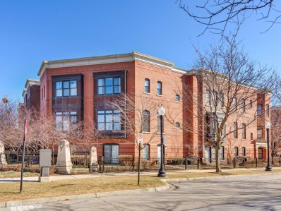 1449 S SANGAMON Street, Chicago, IL 60608 - MLS#: 09871447