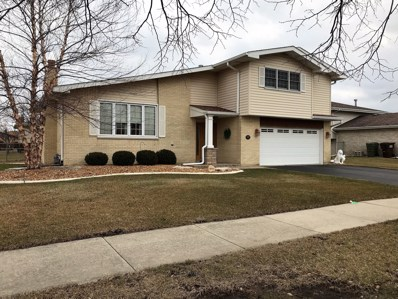 16445 84th Avenue, Tinley Park, IL 60477 - MLS#: 09871485