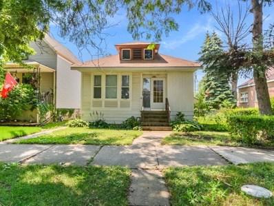 11212 S Christiana Avenue, Chicago, IL 60655 - MLS#: 09871507