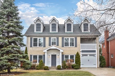 808 Rolling Pass, Glenview, IL 60025 - MLS#: 09871539