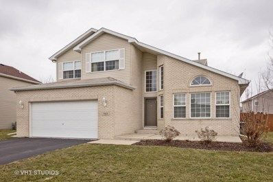 7613 Locust Lane, Plainfield, IL 60586 - MLS#: 09871602