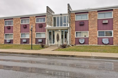1313 S Rebecca Road UNIT 214, Lombard, IL 60148 - MLS#: 09871605