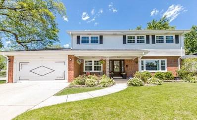 1870 BIRCH Street, Park Ridge, IL 60068 - MLS#: 09871623