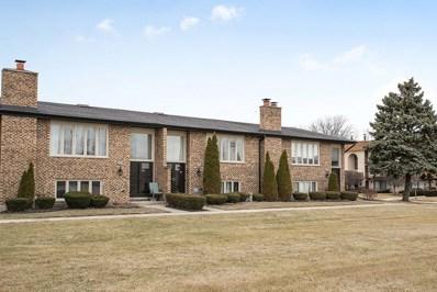 15311 Aster Street UNIT 15311, Orland Park, IL 60462 - MLS#: 09871626