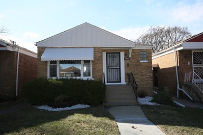 7422 S Maplewood Avenue, Chicago, IL 60629 - MLS#: 09871702