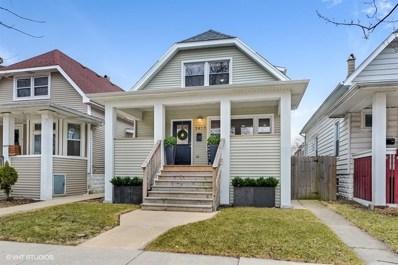 3417 N Tripp Avenue, Chicago, IL 60641 - MLS#: 09871735