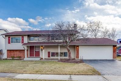 81 Lonsdale Road, Elk Grove Village, IL 60007 - MLS#: 09871829