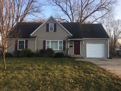 6309 East Drive, Loves Park, IL 61111 - MLS#: 09871830