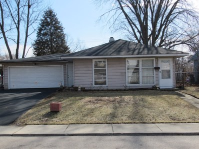 3 Fir Street, Carpentersville, IL 60110 - MLS#: 09871897