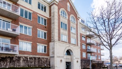 14 S Ashland Avenue UNIT 302, La Grange, IL 60525 - MLS#: 09871906