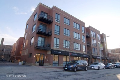 1005 SOUTH Boulevard UNIT 304, Oak Park, IL 60302 - MLS#: 09871917