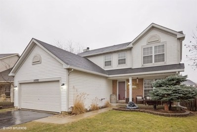 14203 S Greensboro Court, Plainfield, IL 60544 - MLS#: 09871928