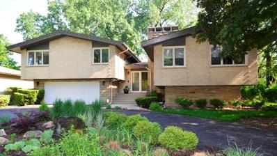 4840 W Morse Avenue, Lincolnwood, IL 60712 - MLS#: 09872004