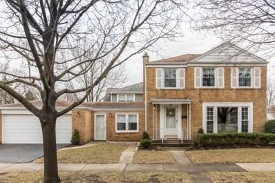 1517 W BROWN Street, Arlington Heights, IL 60004 - MLS#: 09872104