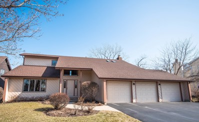 319 Mainsail Drive, Third Lake, IL 60030 - #: 09872110