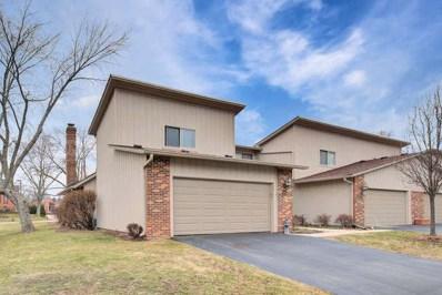 2S760  Theresa Court, Oak Brook, IL 60523 - MLS#: 09872217