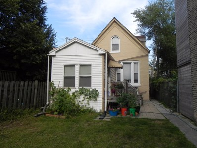 1119 N Mozart Street, Chicago, IL 60622 - MLS#: 09872223