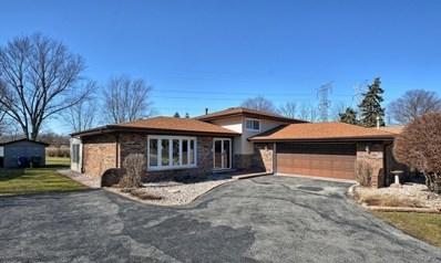 13984 CITATION Drive, Orland Park, IL 60467 - MLS#: 09872266
