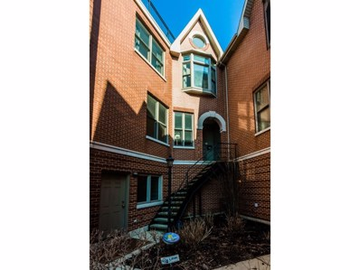 2243 N Greenview Avenue UNIT H, Chicago, IL 60614 - MLS#: 09872274