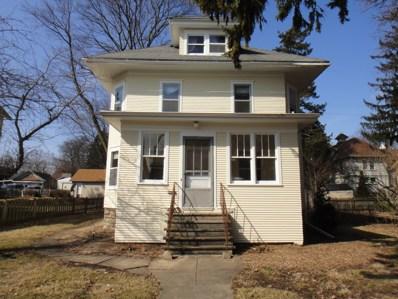 413 S 4th Street, Dekalb, IL 60115 - MLS#: 09872288