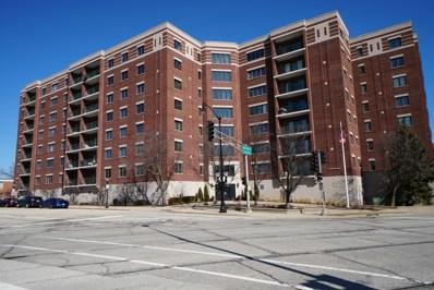 201 N Vail Avenue UNIT 707, Arlington Heights, IL 60004 - #: 09872345