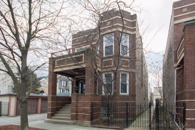 2113 W Shakespeare Avenue, Chicago, IL 60647 - MLS#: 09872381