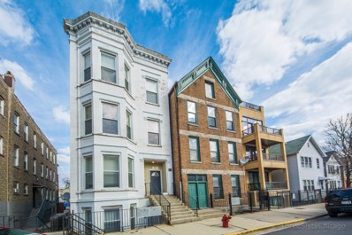 1428 W Walton Street UNIT GN, Chicago, IL 60642 - MLS#: 09872414