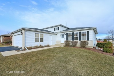 2365 Lotus Drive, Round Lake Heights, IL 60073 - MLS#: 09872415