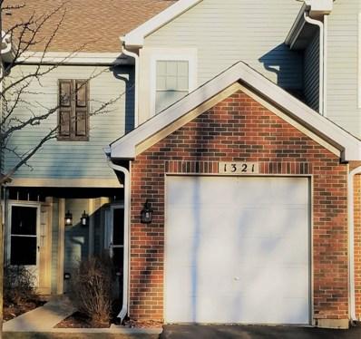 1321 Providence Circle, Elgin, IL 60120 - #: 09872460
