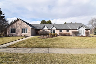621 Tuggles Court, Batavia, IL 60510 - MLS#: 09872497