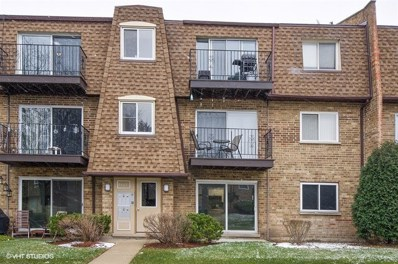 9467 Bay Colony Drive UNIT 1S, Des Plaines, IL 60016 - MLS#: 09872546