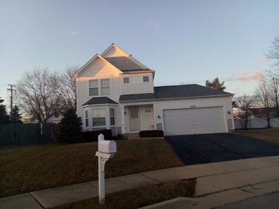 2210 CLIPPER Court, Elgin, IL 60123 - #: 09872590