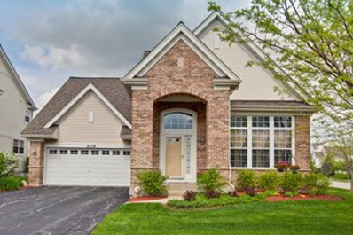 3105 Concord Lane, Wadsworth, IL 60083 - MLS#: 09872596