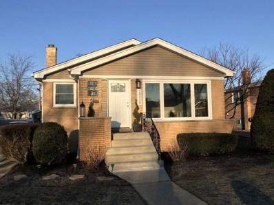 10324 S 51st Court, Oak Lawn, IL 60453 - MLS#: 09872597