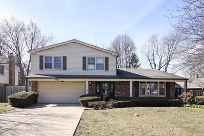 4140 Russet Way, Northbrook, IL 60062 - #: 09872608