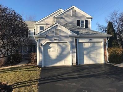1600 Vermont Drive, Elk Grove Village, IL 60007 - #: 09872613